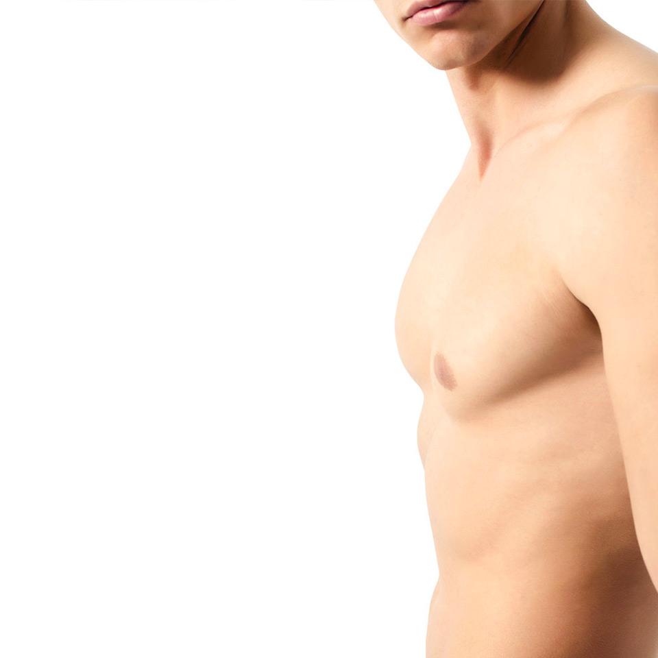 EPILATION HOMME - DERMACLINIC
