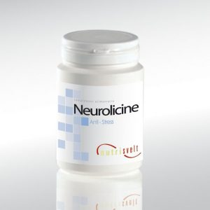 NEUROLICINE: ANTI STRESS NUTRISVELT