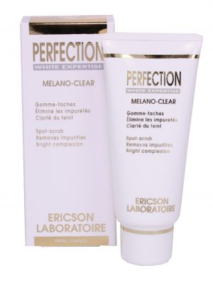 PERFECTION: GOMMAGE MELANO CLEAR