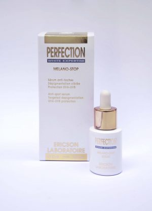PERFECTION: SERUM MELANO STOP SPF 20