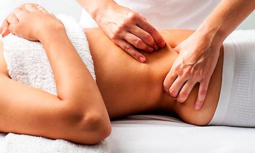 Soin du corps mieux-être massage pour un équilibre corps et esprit
